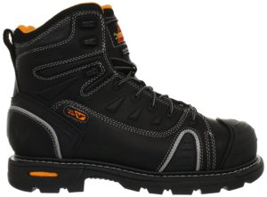Thorogood Men's GEN-FLEX 6-Inch Lace To Toe Composite Work Boot
